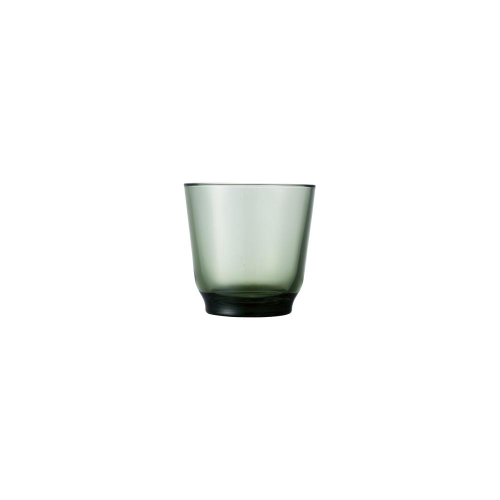 KINTO HIBI TUMBLER 220ML / 7OZ  GREEN