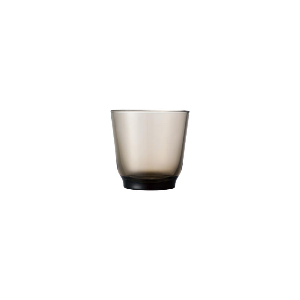 KINTO HIBI TUMBLER 220ML / 7OZ  BROWN