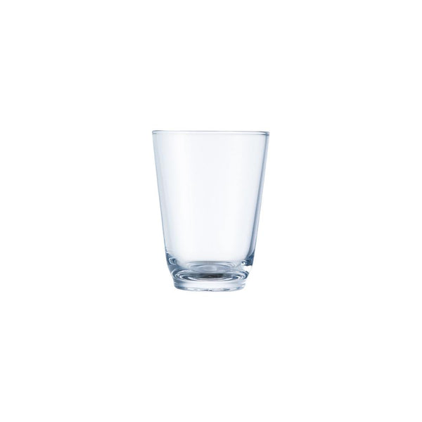 KINTO HIBI TUMBLER 350ML / 12OZ CLEAR