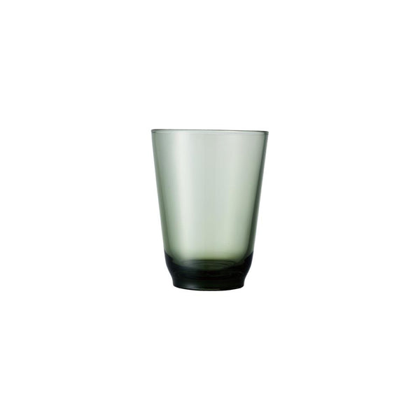 KINTO HIBI TUMBLER 350ML / 12OZ GREEN