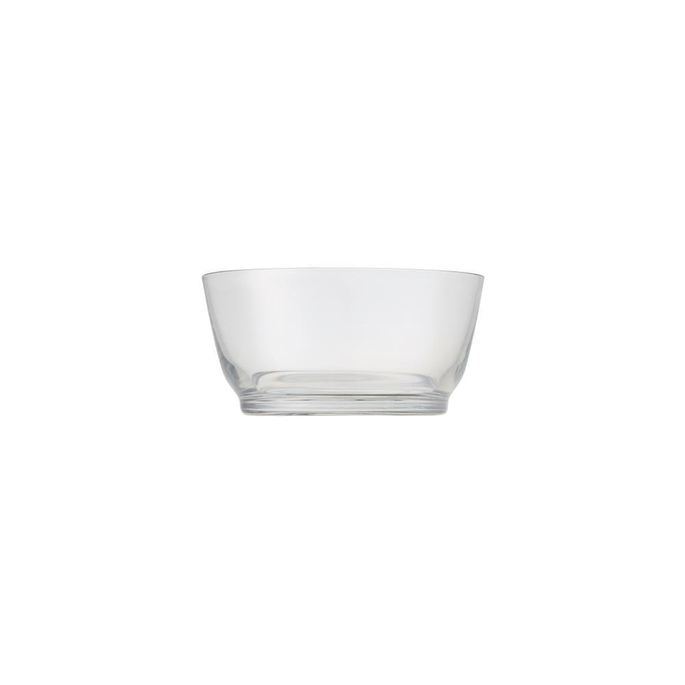KINTO HIBI BOWL 125MM / 15OZ  CLEAR