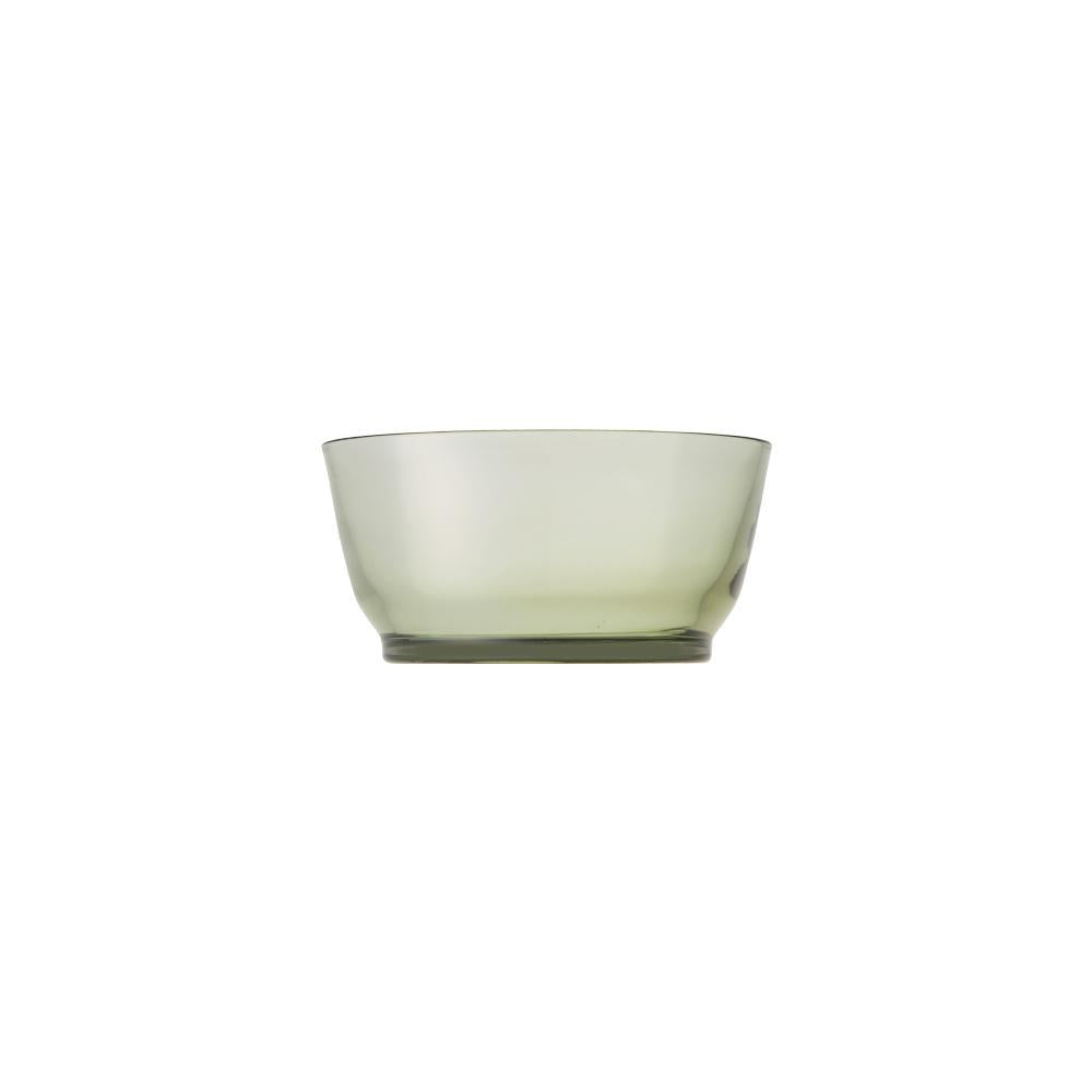 KINTO HIBI BOWL 125MM / 15OZ  GREEN