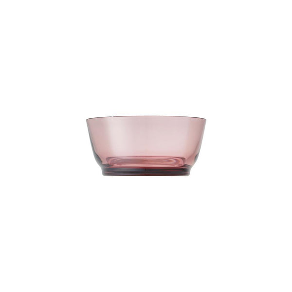 KINTO HIBI BOWL 125MM / 15OZ PURPLE