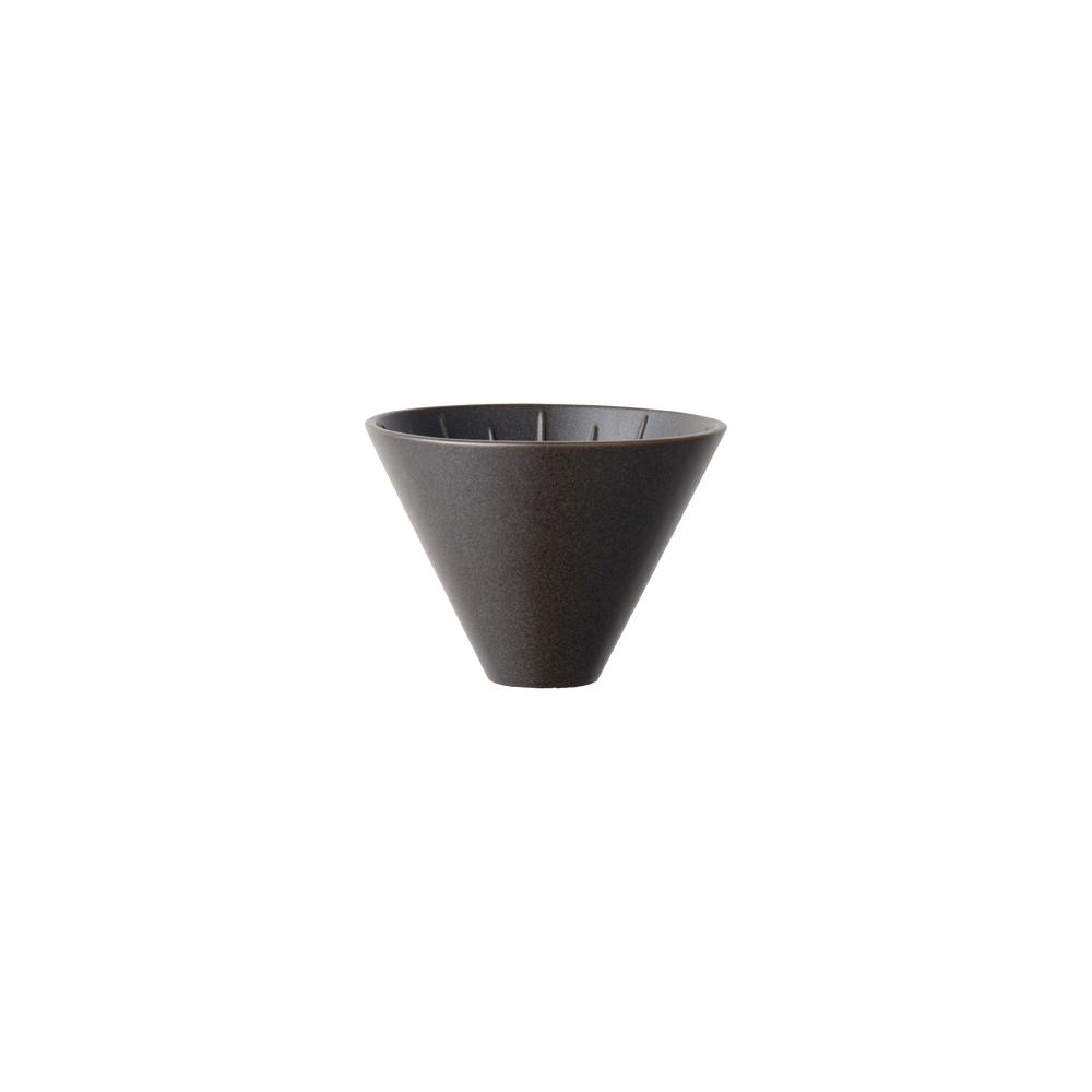 KINTO SCS-S04 BREWER 4CUPS  BLACK-NO-COLOR