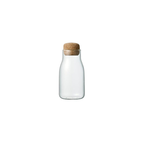 KINTO BOTTLIT CANISTER 150ML / 5OZ CLEAR