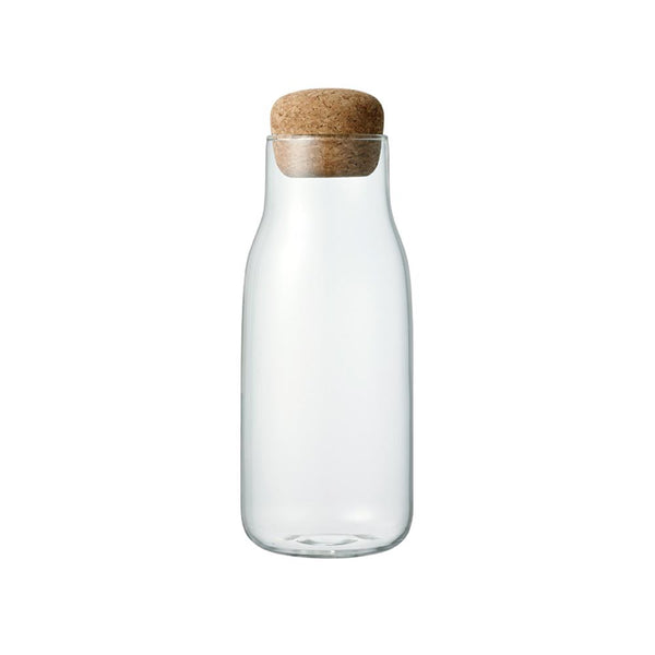 KINTO BOTTLIT CANISTER 600ML / 20OZ CLEAR