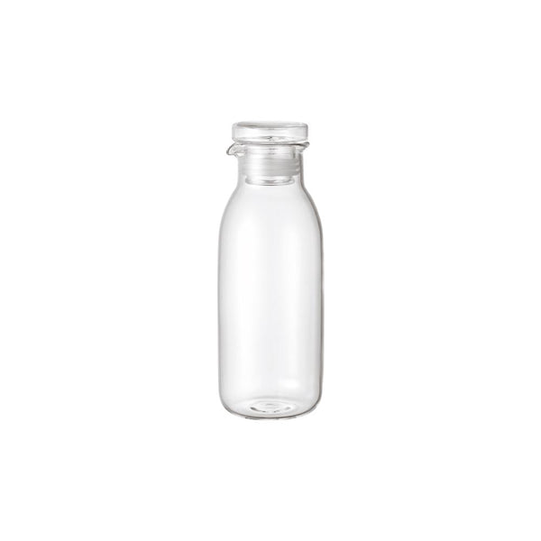 KINTO BOTTLIT DRESSING BOTTLE 250ML / 9OZ CLEAR