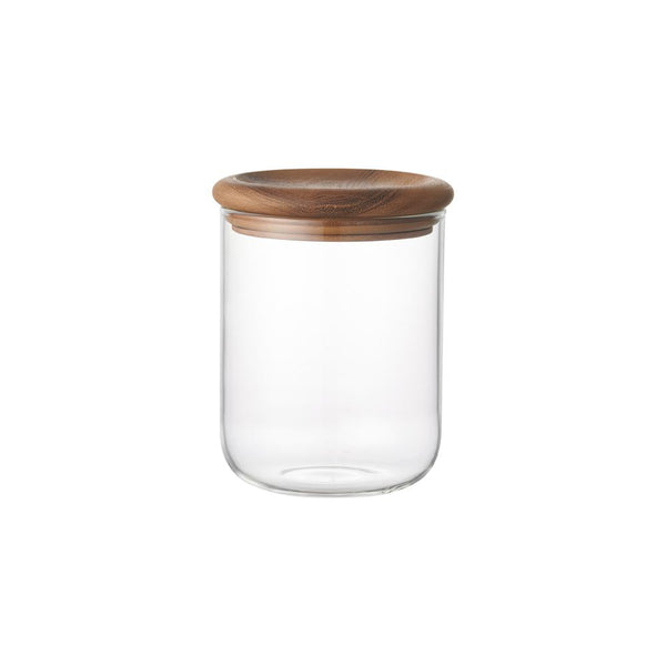 KINTO BAUM NEU CANISTER 800ML / 27OZ CLEAR
