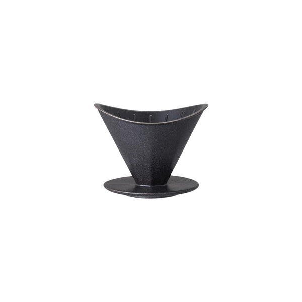 KINTO OCT BREWER 2CUPS BLACK