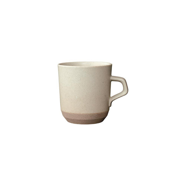 KINTO CLK-151 LARGE MUG 410ML / 14OZ BEIGE