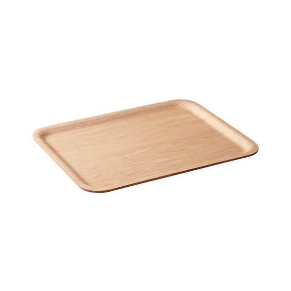 KINTO NONSLIP TRAY 360X280MM / 14X11IN WILLOW