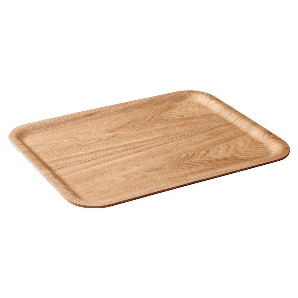 KINTO NONSLIP TRAY 430X330MM / 17X13IN  WILLOW