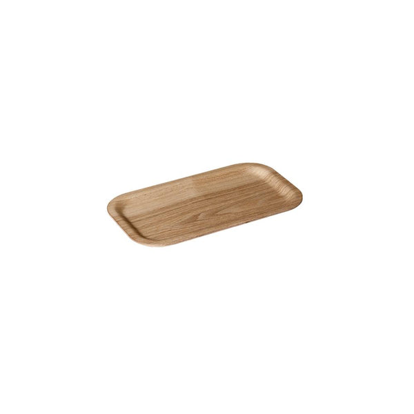 KINTO NONSLIP TRAY 220X120MM / 9X5IN WILLOW