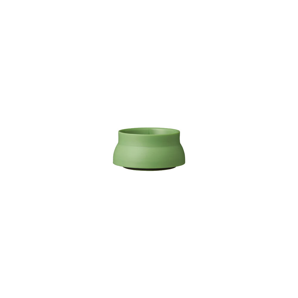 KINTO DAY OFF TUMBLER 500ML / 17OZ REPLACEMENT CAP  GREEN