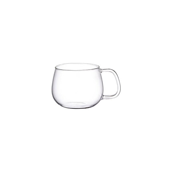 KINTO UNITEA CUP 350ML / 12OZ CLEAR