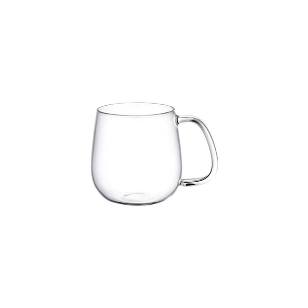 KINTO UNITEA CUP 450ML / 15OZ CLEAR