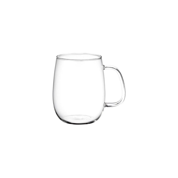 KINTO UNITEA CUP 550ML / 17OZ CLEAR