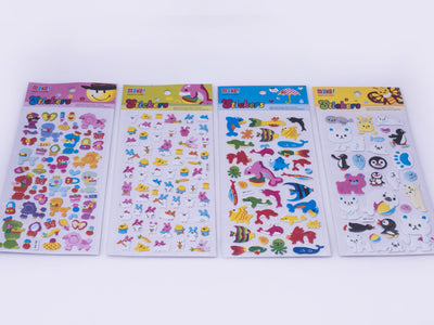 Stickers Varios