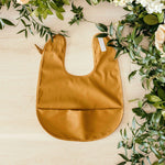 SNUGGLE BIB WATERPROOF | BYRON
