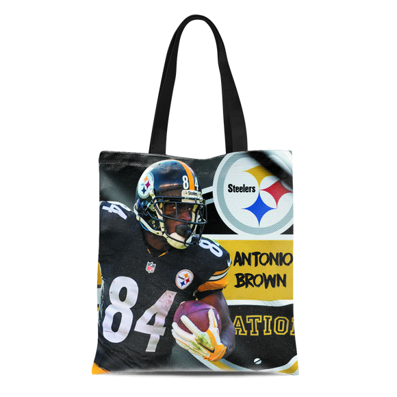Antonio Brown Cool Tote
