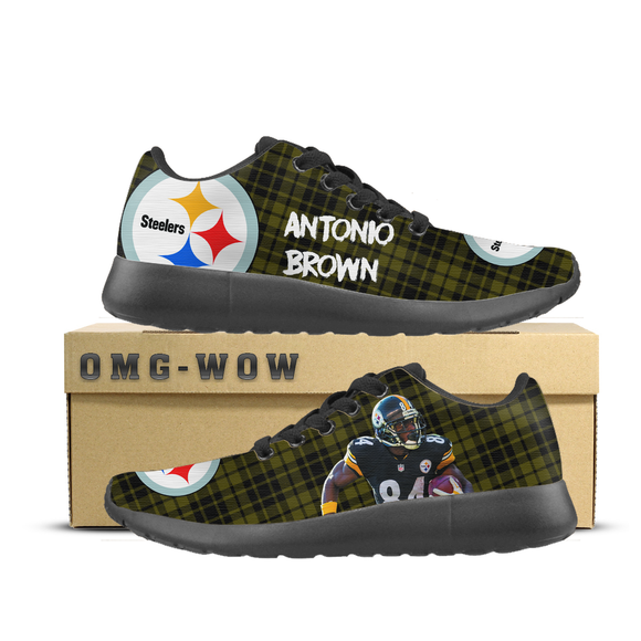 Antonio Brown Cool Sneakers