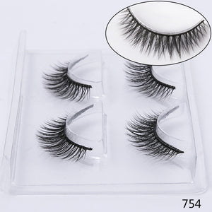SEXYSHEEP 3D Mink Lashes