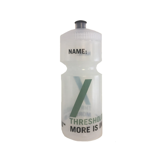 Threshold Sports 750ml Water Bottle