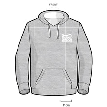 Load image into Gallery viewer, Dulux London Revolution Pullover Hoodie 2021 - PREORDER