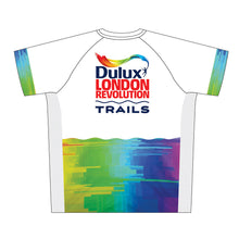Load image into Gallery viewer, 2021 Men's Dulux London Revolution Trails Tech Top - PREORDER