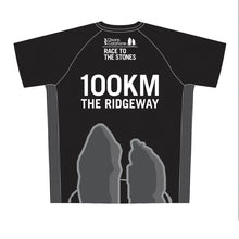 Load image into Gallery viewer, Dixons Carphone Race to the Stones Women's Black Tech Top