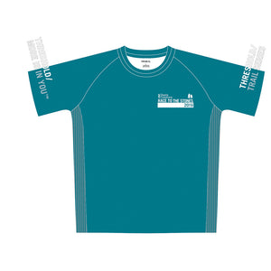 Dixons Carphone Race to the Stones Men's Blue Tech Top