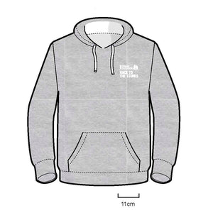 Dixons Carphone Race to the Stones Pullover Hoodie