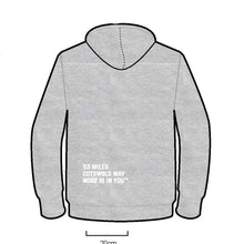 Load image into Gallery viewer, Race to the Tower Pullover Hoodie 2021 - PREORDER