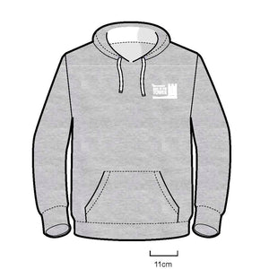 Race to the Tower Pullover Hoodie 2021 - PREORDER