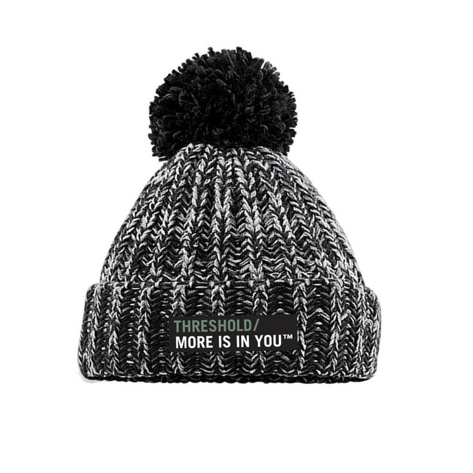 Threshold Sports Bobble Hat