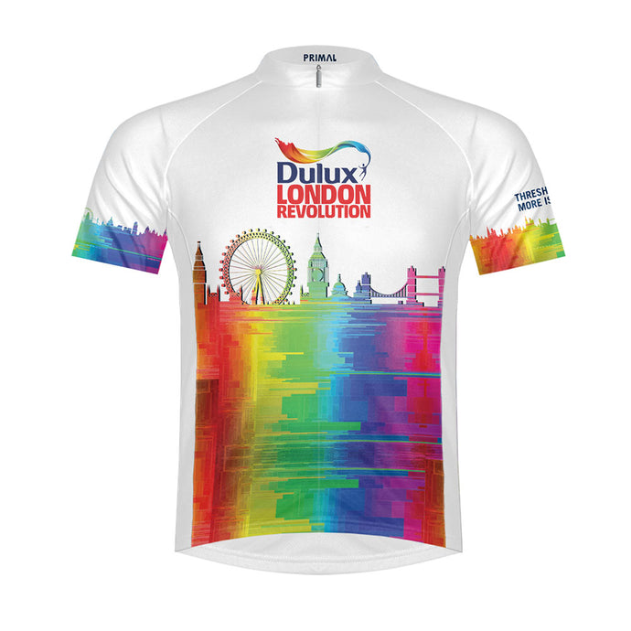 2020 Dulux London Revolution Men's Cycling Jersey