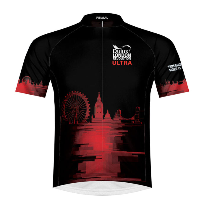 2020 Dulux London Revolution Ultra Men's Cycling Jersey