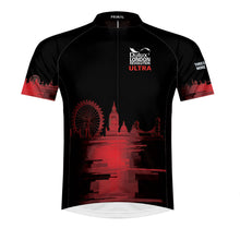 Load image into Gallery viewer, 2021 Men's Dulux London Revolution Ultra Cycling Jersey - PREORDER