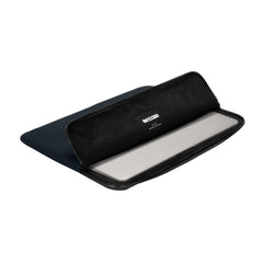 Incase Slim Sleeve with Woolenex Heather Navy for MacBook Pro 12 inch