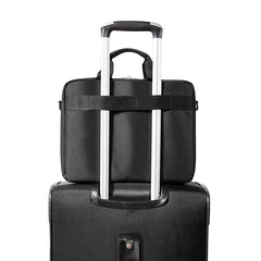 Everki Advance Laptop Bag/Briefcase up to 14.1inch Black
