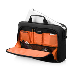 Everki Advance Laptop Bag/Briefcase up to 16 inch Black