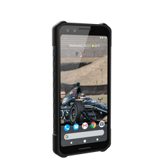 UAG Monarch Rugged Case Black for Google Pixel 3