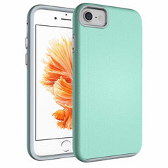 Blu Element Armour 2X Case Teal for iPhone 8/7