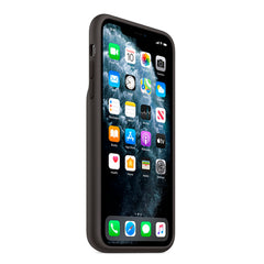 Apple Smart Battery Case Black with Wireless Charging for iPhone 11 Pro Max