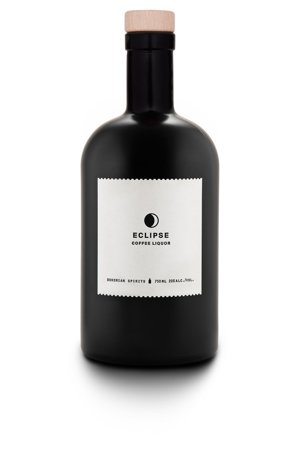 Bohemian Spirits Eclipse Coffee Liqueur