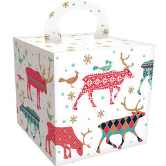 Caribou Gift Boxes