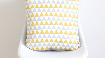 Brighten your home with Scandinavian style cushion covers