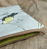 Berkeley Square Bird iPad Tablet Case