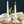 Load image into Gallery viewer, Spring Terrazzo Candlestick Holder