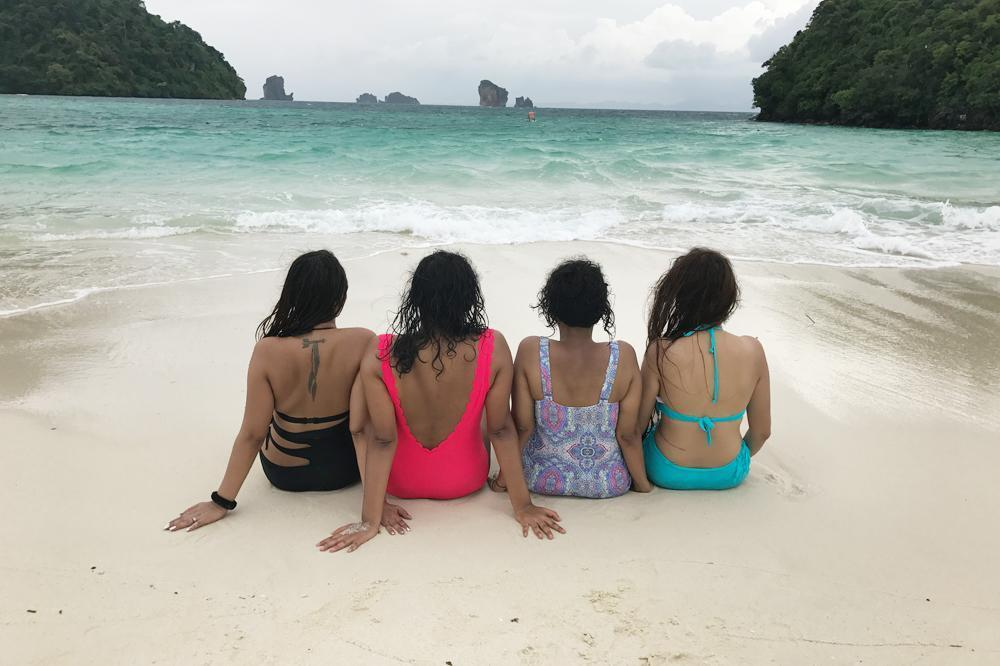 Woodgeek Travels To Thailand: Sun, Sea & Shopping With Your Favourite Girls